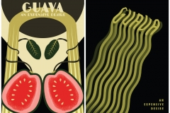The Fruit We Eat: Avant-Garde Art Movement, and Contemporary Poster Designs