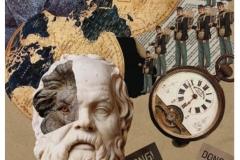 Dada Poem, Dada Collage - Melis Aydın