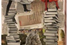 Dada Poem, Dada Collage - Ayşe Kalın