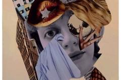 Dada Poem, Dada Collage - Fatma Küçük
