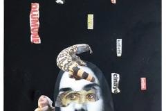 Dada Poem, Dada Collage - İrem Aydın