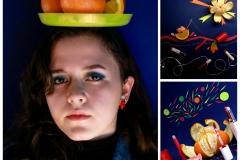 Mad About Color - Zeynep Ekim