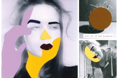 The Food We Eat: Hommage to John Baldessari - Defne Akalın