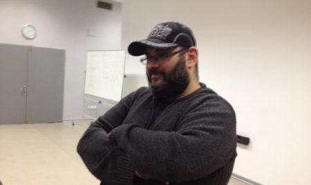 Audio Mixing Seminar with Mehmet Uğur Memiş
