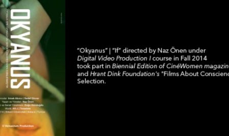 """""""Okyanus"""" 