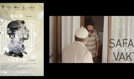 Two COMD Films at Antalya Film Festival