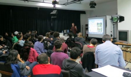 Animation Workshop with Mait Laas