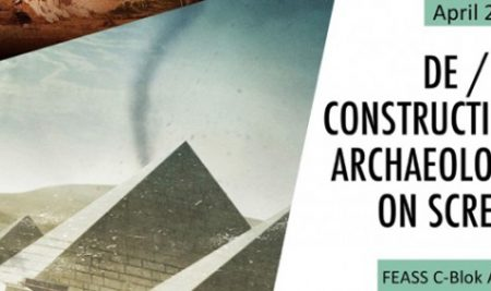 De/Re-constructing Archaeology & Film