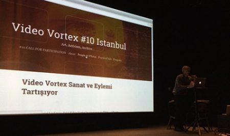 Video Vortex #10