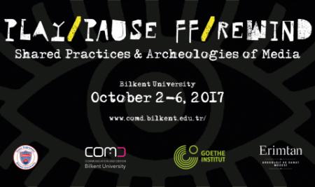 PLAY/PAUSE, FF/REWIND Workshop & Symposium
