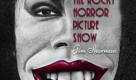 """""""The Rocky Horror Picture Show"""" by Bilkent Cinematics, and COMD // Makeup Workshop by Award Winner Aziza Abdieva (COMD '18)"""
