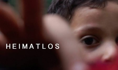 """""""Heimatlos"""" wins audience award at TRT Short Film Competition"""