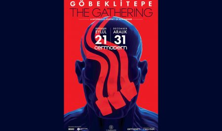Göbeklitepe // The Gathering, A Mysterious Journey of Human Kind, Digital Experience