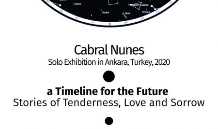 """""""A Timeline for the Future – Stories of Tenderness, Love and Sorrow"""" Exhibition by Cabral Nunes"""