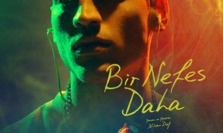 "COMD Alumna Nisan Dağ's ""When I am done Dying // Bir Nefes Daha"" became the most award-winning film at the 28th International Adana Golden Boll Film Festival"