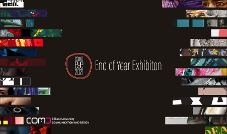 COMD EYE 2021, End of Year Exhibition