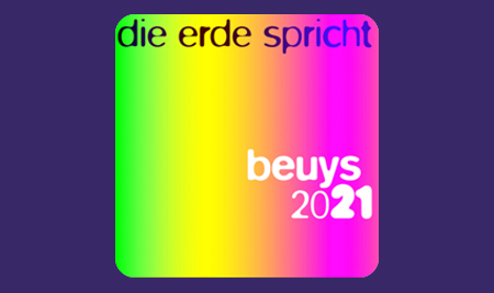 """YAĞ (FAT) Podcast episode by Andreas Treske and Aras Özgün for """"Die Erde spricht/The earth is Speaking"""" Beuys 2021"""